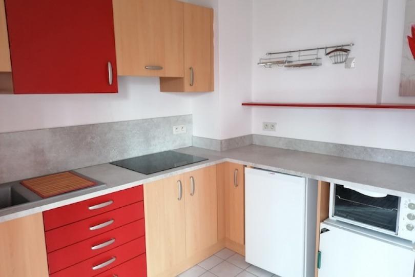 Trouver un appartement à louer dans le centre-ville d'Annemasse