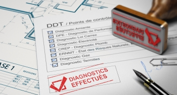 quels diagnostics pour un appartement ?