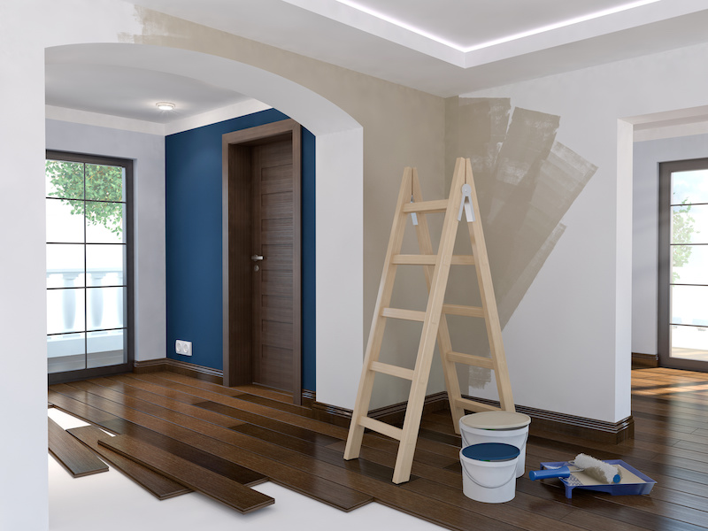 Rénovation maison Annemasse Haute savoie