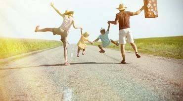 location meublée en famille pour l'été