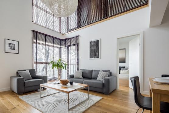appartement meublé à Annemasse