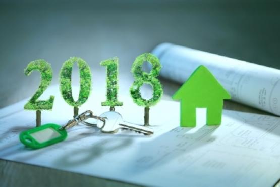 en 2018, bilan du marché immobilier à Annemasse