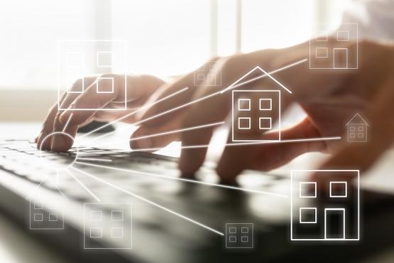 immobilier démarches en ligne
