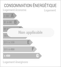 Diagnostic de Performance énergétique de niveau NA